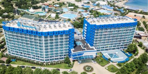 Фото Отель вСевастополе