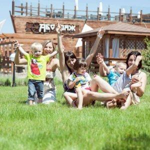 Лучший отель Крыма для отдыха с детьми
