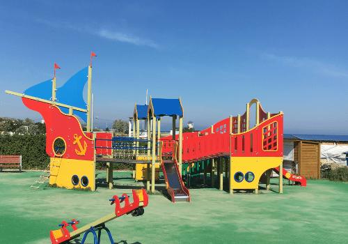 Отдых в Крыму в марте с детьми