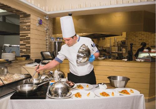 Отдых в Крыму в марте с питанием