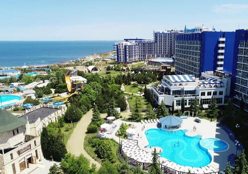 Фото оздоровления на осенние каникулы в Крыму
