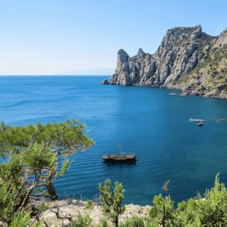 Лучший семейный отдых в Крыму