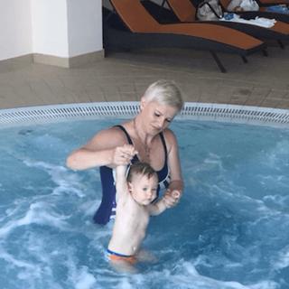 Уроки плавания для детей в Севастополе